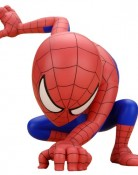 MARVEL DEFORMATION FIGURE スパイダーマン