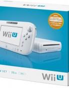 Wii U プレミアムセット shiro