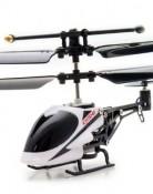 マイクロヘリコプター3 モスキートEDGE ホワイト