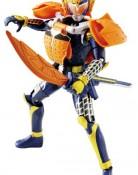 アームズチェンジシリーズ01 仮面ライダー鎧武 オレンジアームズ
