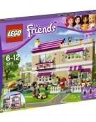 レゴ【LEGO】 フレンズ ラブリーハウス