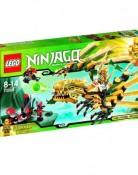レゴ【LEGO】 ニンジャゴー 黄金ドラゴン