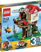 レゴ【LEGO】 クリエイター・ツリーハウス