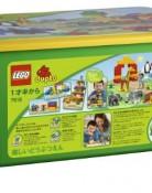 レゴ【LEGO】 デュプロ 楽しいどうぶつえん(新バージョン)